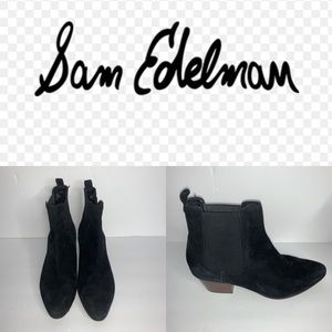 Sam Edelman | Reesa Booties